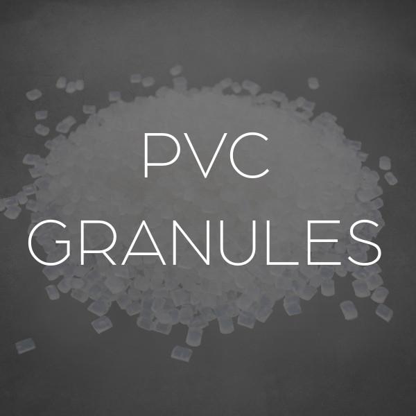 pvc granulate