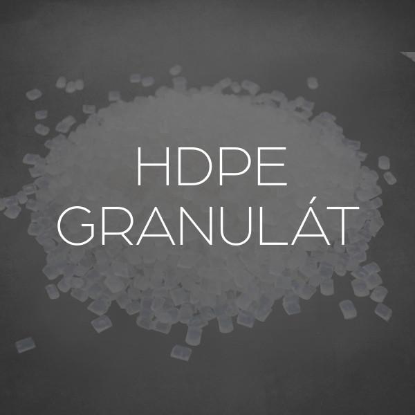 hdpe granulat