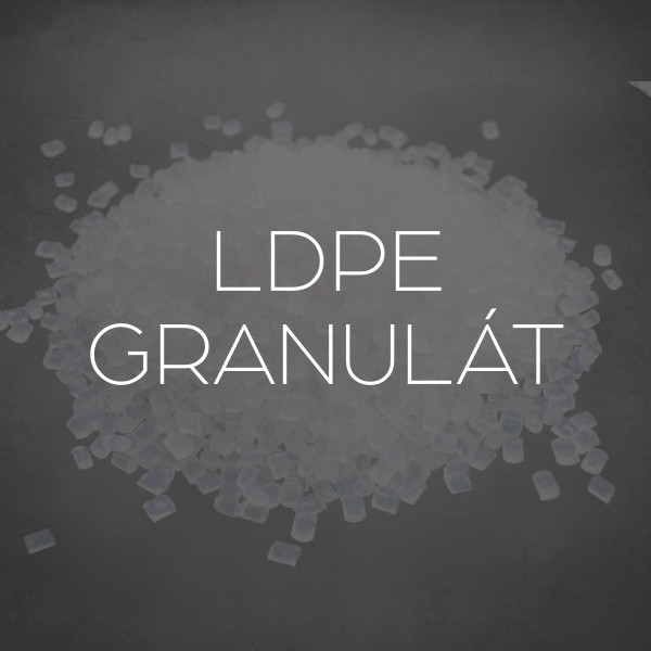 ldpe granulate