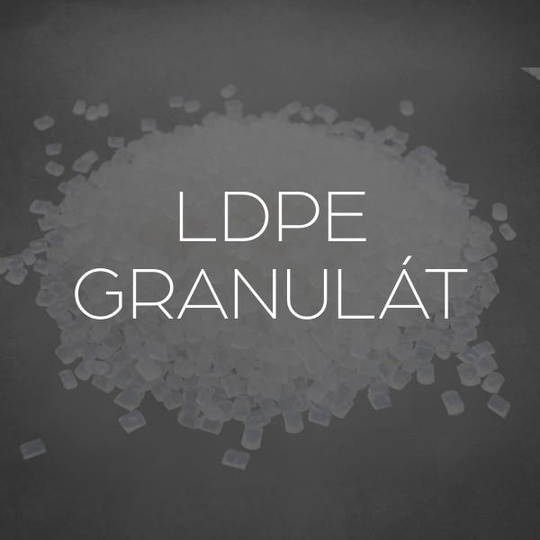 ldpe granulat