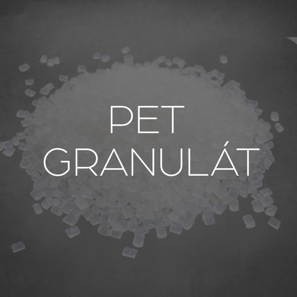 pet granulat