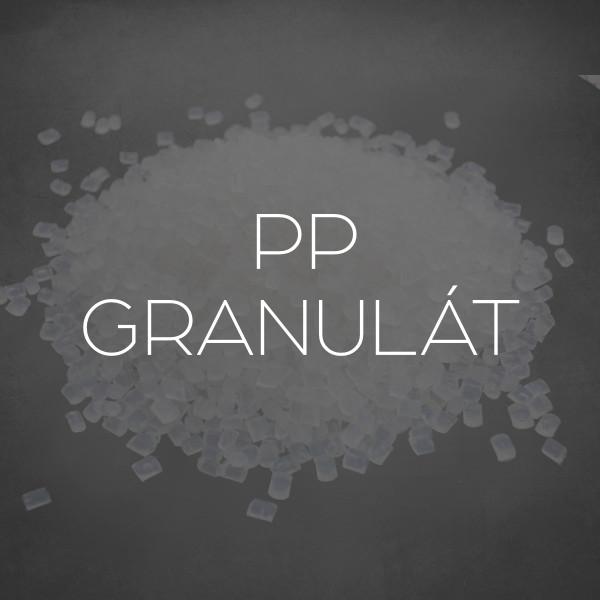 pp granulat